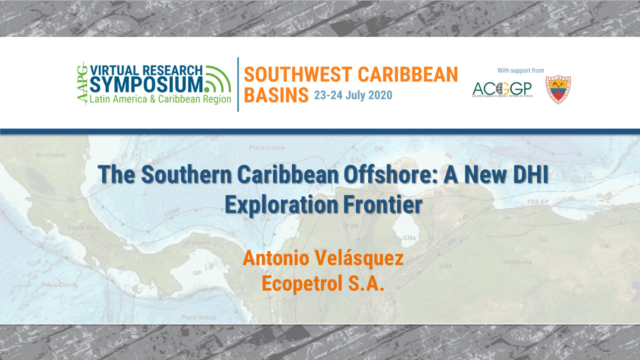 The Southern Caribbean Offshore: A New DHI Exploration Frontier