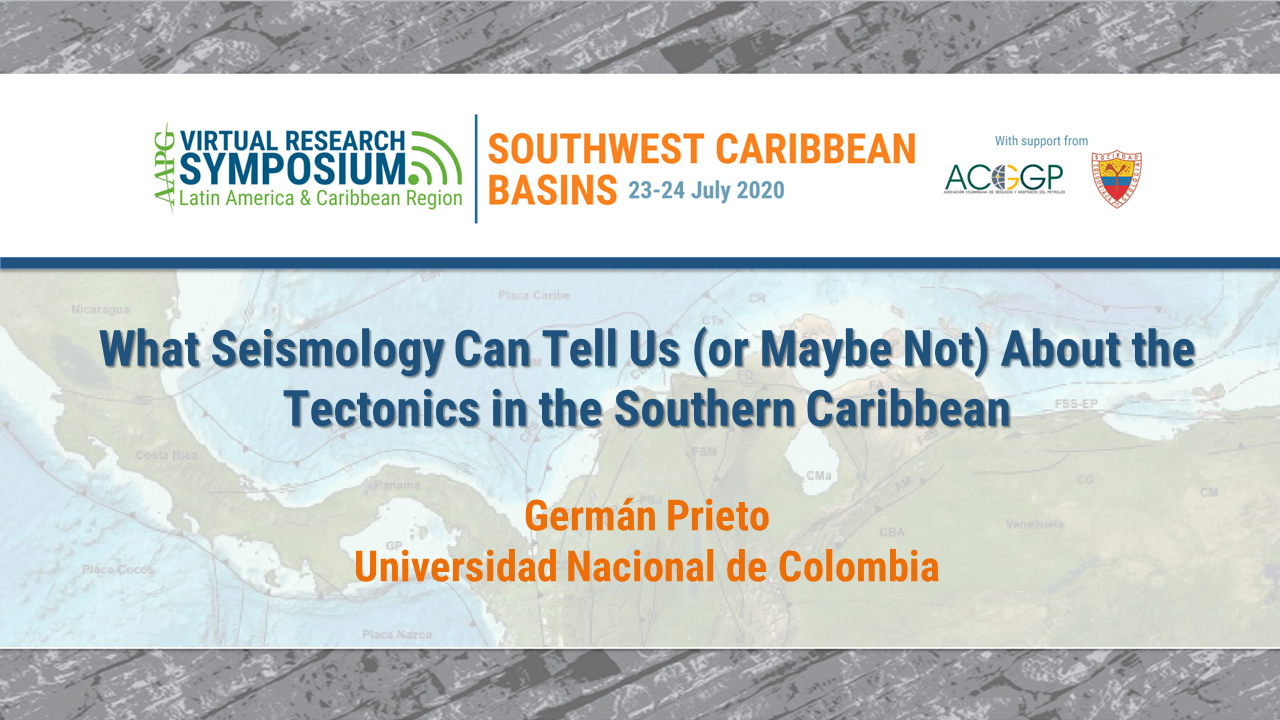 What Seismology Can Tell Us (or Maybe Not) About the Tectonics in the Southern Caribbean