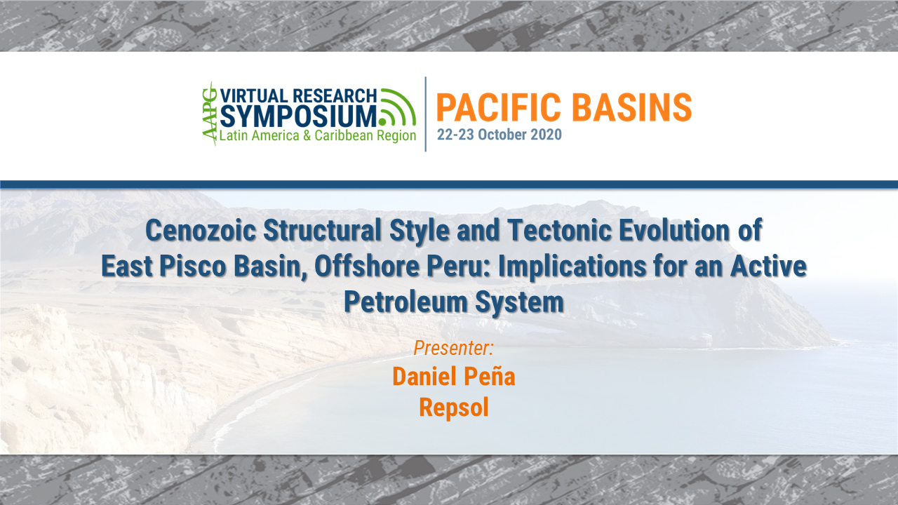 Cenozoic Structural Style and Tectonic Evolution of East Pisco Basin, Offshore Peru: Implications for an Active Petroleum System