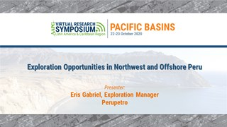 Exploration Opportunities in Northwest and Offshore Peru