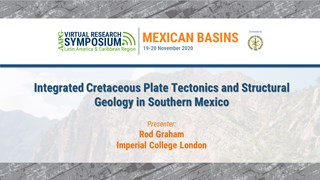 Integrated Cretaceous Plate Tectonics and Structural Geology in Southern Mexico