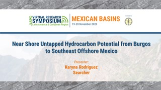 Near Shore Untapped Hydrocarbon Potential from Burgos to Southeast Offshore Mexico