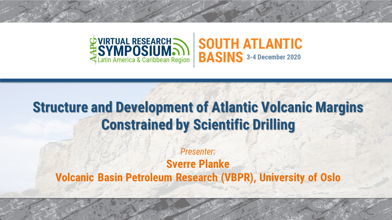 Structure and Development of Atlantic Volcanic Margins Constrained by Scientific Drilling
