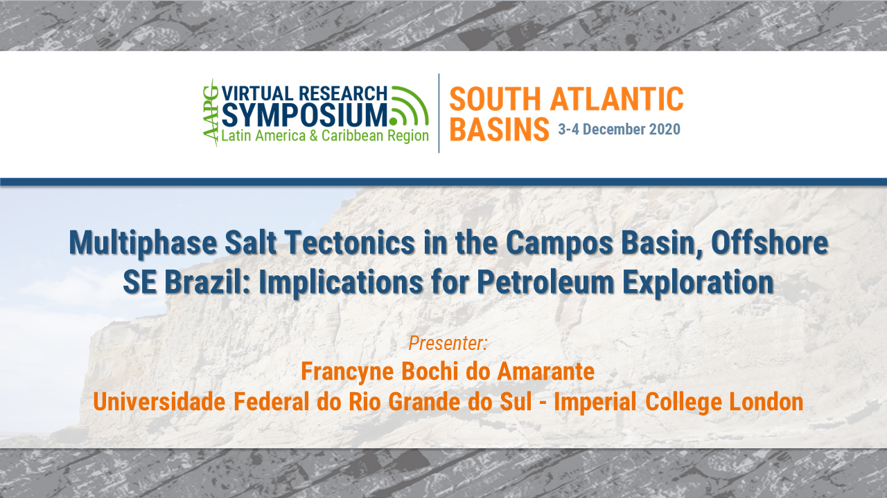 Multiphase Salt Tectonics in the Campos Basin, Offshore SE Brazil: Implications for Petroleum Exploration