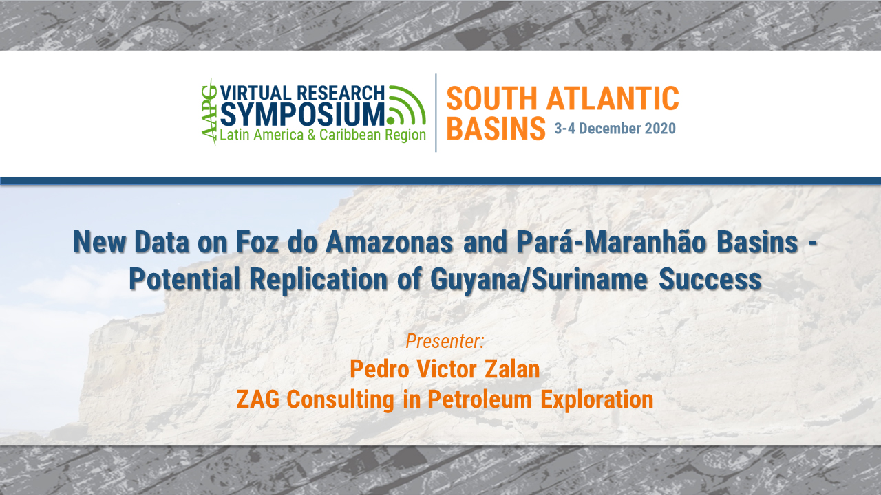 New Data on Foz do Amazonas and Pará-Maranhão Basins - Potential Replication of Guyana/Suriname Success