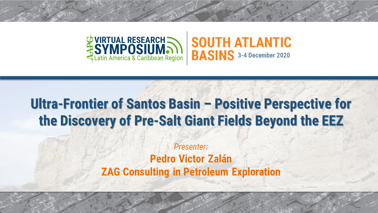 Ultra-Frontier of Santos Basin - Positive Perspective for the Discovery of Pre-Salt Giant Fields Beyond the EEZ