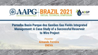 Parnaíba Basin Parque dos Gaviões Gas Fields Integrated Management: A Case Study of a Successful Reservoir to Wire Project