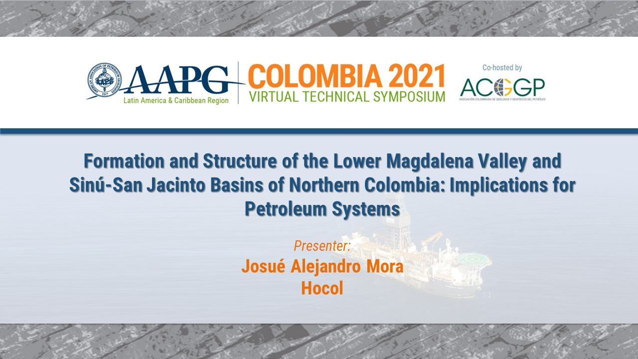 Formation and Structure of the Lower Magdalena Valley and Sinú-San Jacinto Basins of Northern Colombia: Implications for Petroleum Systems