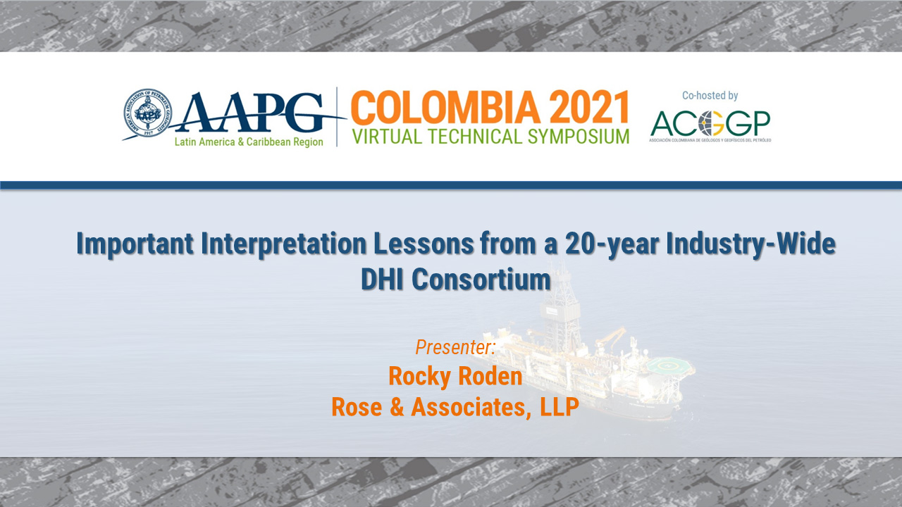 Important Interpretation Lessons from a 20-year Industry-Wide DHI Consortium