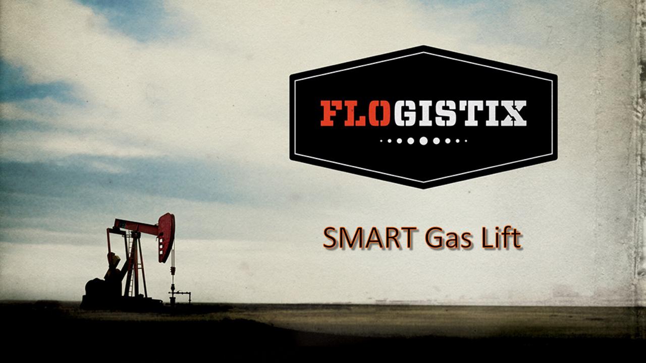Paul Munding - SMART Gas Lift