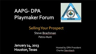 Steve Brachman - Selling Your Prospect