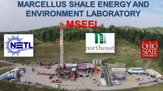 Tim Carr - Marcellus Shale Energy and Environment Laboratory MSEEL