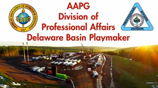 Jim Hill - DPA Talk at Delaware Basin Playmaker