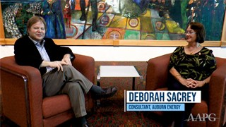 Machine Learning with Deborah Sacrey