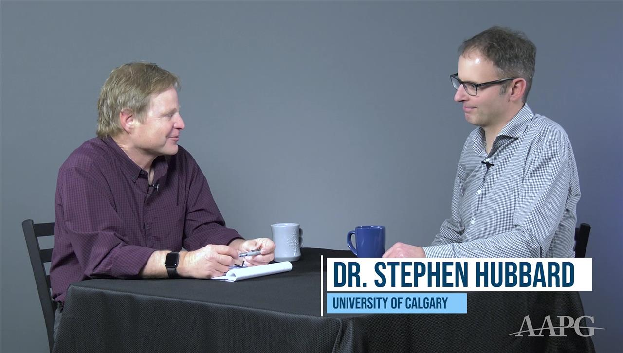 Digging Deeper with Stephen Hubbard