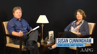 Digging Deeper with Susan Cunningham