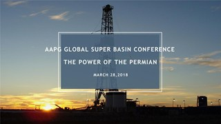 Scott Sheffield - Keynote: The Power of the Permian