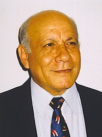 Selim S. Shaker