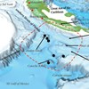 Subsidence controls on foreland basin development of northwestern offshore Cuba, southeastern Gulf of Mexico