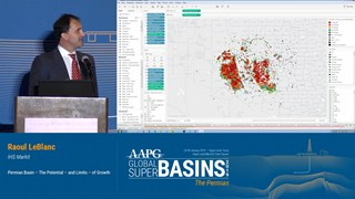 Raoul LeBlanc - Permian Basin - The Potential - and Limits - of Growth