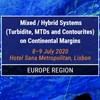 Mixed/Hybrid Systems (Turbidite, MTDs and Contourites) on Continental Margins - Call for Abstracts