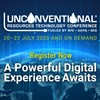 Staying Unconventional – Register Now for URTeC 2020 Online