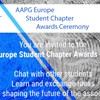 AAPG Europe Student Chapter Awards Ceremony