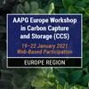 AAPG Europe Workshop in Carbon Capture and Storage (CCS)