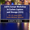 AAPG Europe Workshop in Carbon Capture and Storage - Call for Abstracts