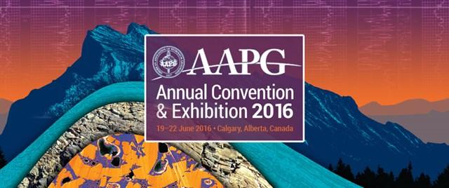 AAPG 2016
