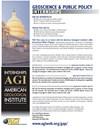 AGI/AIPG Internship Opportunities