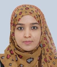Aisha Abdullah Al-Bulushi
