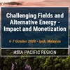 High CO2, High Contaminant Challenging Fields and Alternative Energy - Impact and Monetization - Call for Abstracts