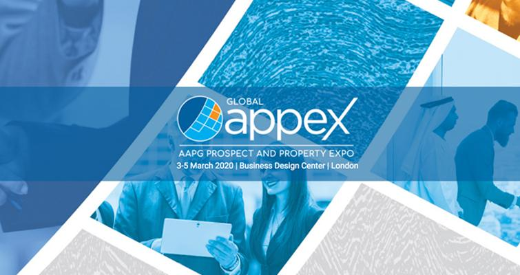 AAPG Events
