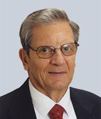 John M.  Armentrout