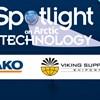 OTC's Arctic Technology Conference (ATC) Awards 2015 Spotlight on Arctic Technology Winners