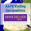 AAPG Europe University of Manchester Student Chapter 2020 Autumn Seminars