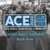 Exhibit Space Available for ACE 2020 - Book Today