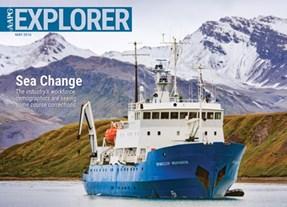 AAPG Explorer