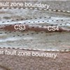 Fault transmissibility in clastic-argillaceous sequences controlled by clay smear evolution