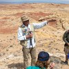 AAPG Foundation Names Colorado Educator as Recipient of 2020 Inspirational Geoscience Educator Award