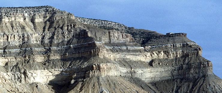 Book Cliffs Geology Book Cliffs Utah