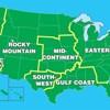 Geographical Organization Explained
