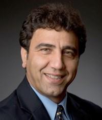Ahmad Ghassemi
