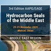 3rd Edition AAPG/EAGE Hydrocarbon Seals of the Middle East
