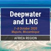 Deepwater and LNG GTW - Call for Poster Abstracts