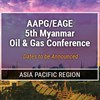 AAPG/EAGE 5th Myanmar Oil & Gas Conference