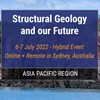 Structural Geology and our Future Call for Abstracts