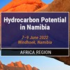 Hydrocarbon Potential in Namibia - Call for Abstracts