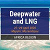 Deepwater and LNG GTW